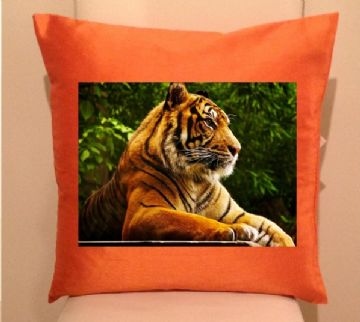 Tiger Cushion / Sofa Cushions (V2)